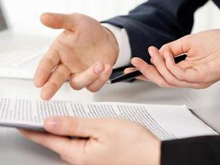 Взыскание долга по договору