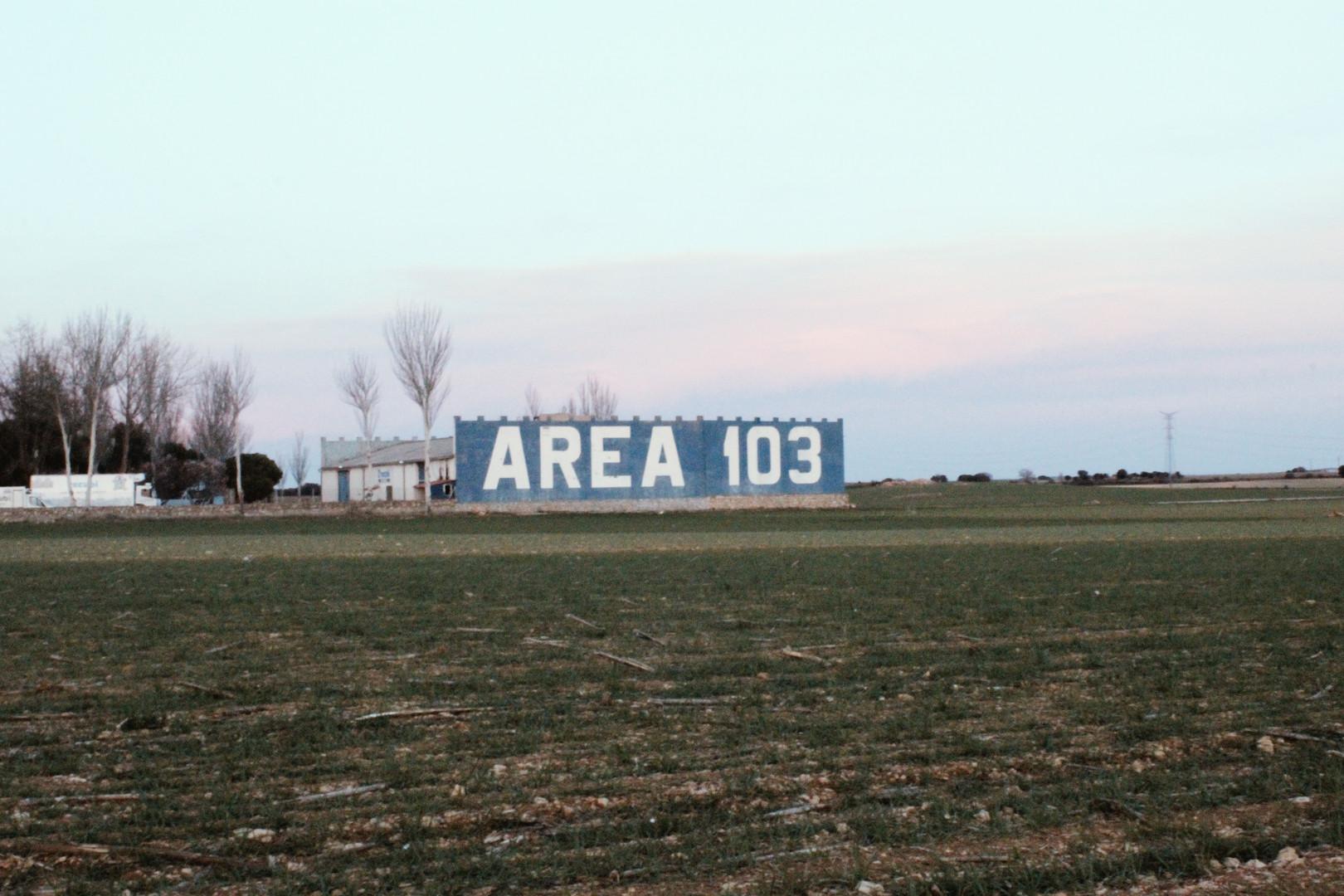 Area 103