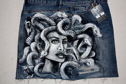 Gorgona, Medusa