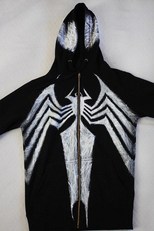 Venom telaraña