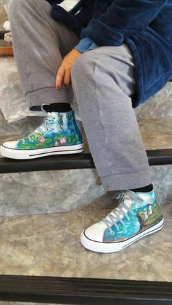 Zapatillas Monet
