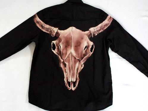Calavera vaca