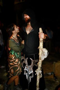 Víctor y Ana