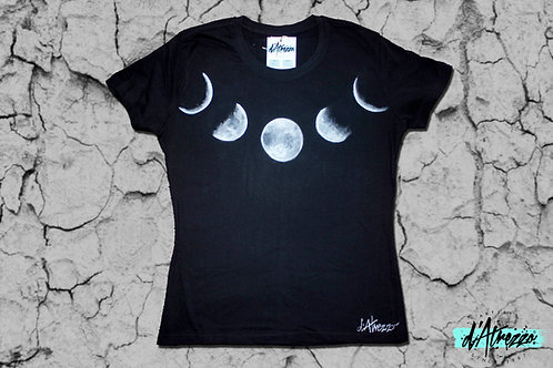 Fases Lunares II