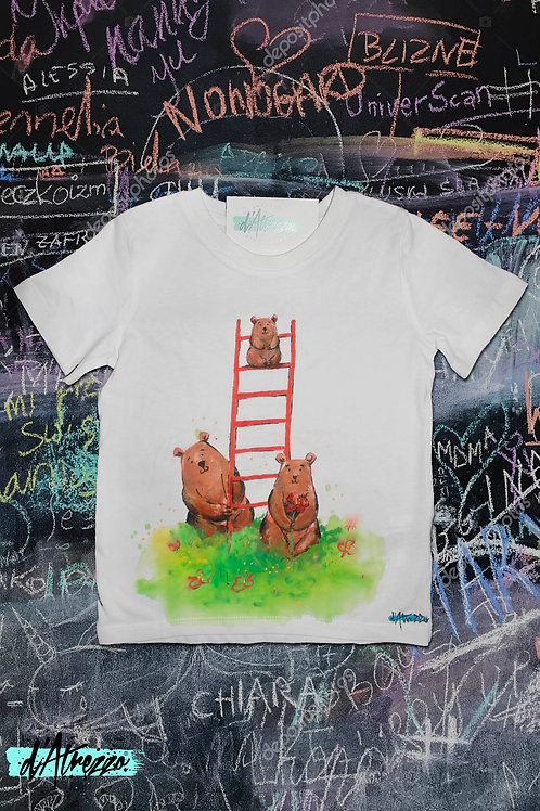 Osos - La Escalerita