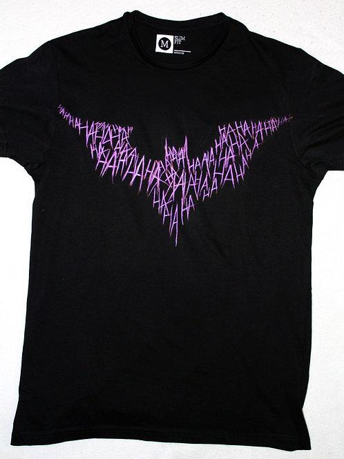 Batman hahaha