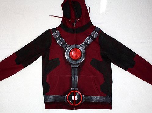 Deadpool traje