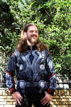 Traje Thor
