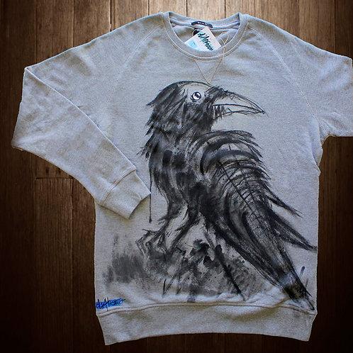 Jersey cuervo