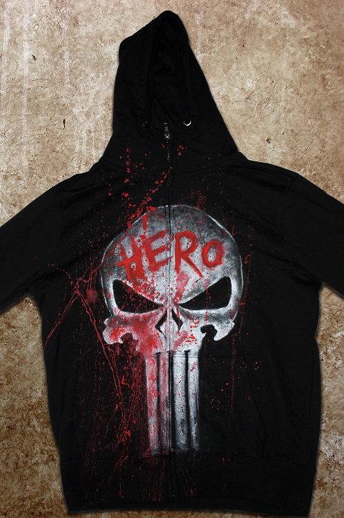 Punisher Hero