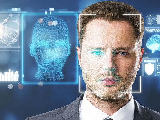 How Facial Recognition Emerged using Artificial Intelligence.....!!!!