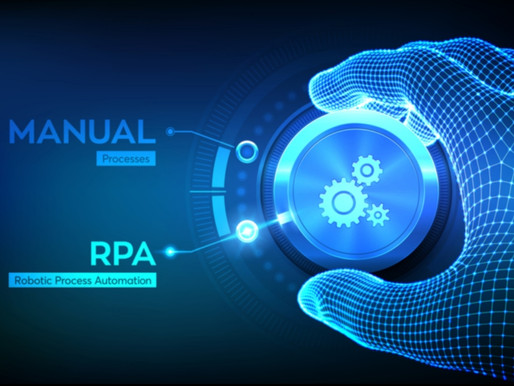 Robotic Process Automation: A drastic impact on Business industries…