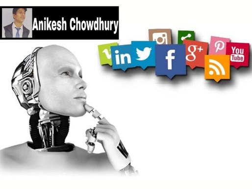 AI INFLUENCED SOCIAL MEDIA!!