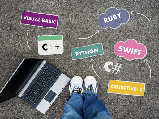 5 Best Programming Languages for Kids