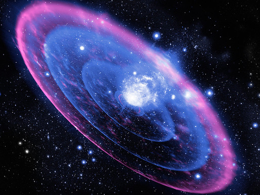 Supernova: Biggest Explosion That Human Have Ever Seen...