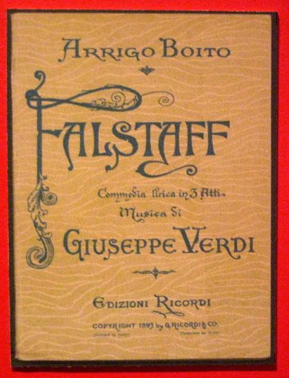 Original Promotional Poster (1893)
