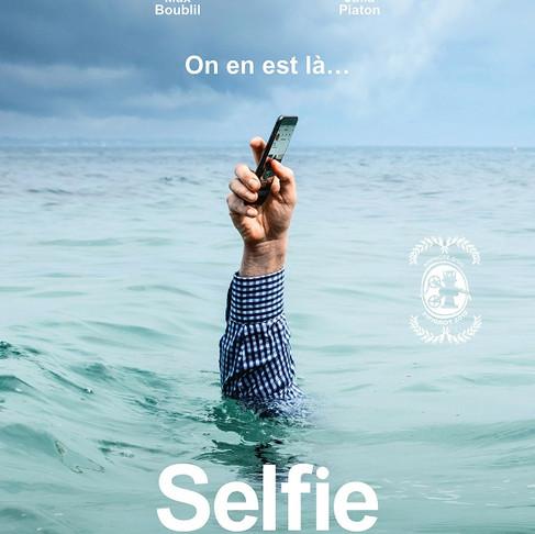 """Ciné-débat """"Selfie"""""""