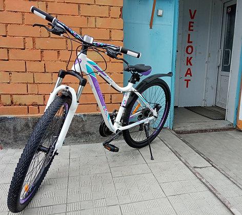 Женский горный велосипед 27.5 SPORT