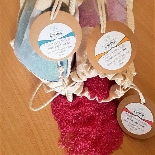Bath Salts - Refresh