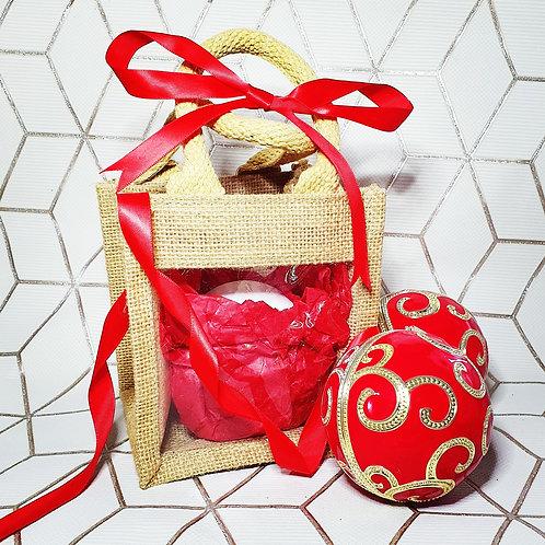 Bath Bomb Gift Bag