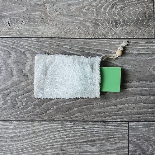 Soap Bag - Bamboo