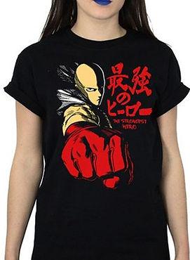Camisa Anime One Punch Man Saitama.jpg
