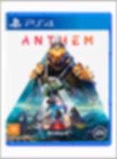 Anthem Br - PS4