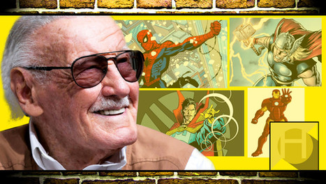 O Que Você Sabe Sobre  Stan Lee?