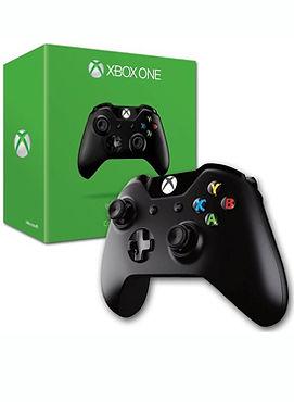Controle Xbox One sem fio Preto.jpg