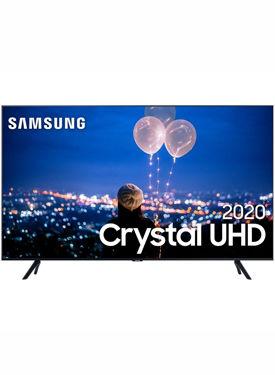 Samsung Smart TV 50 Crystal UHD 50TU8000