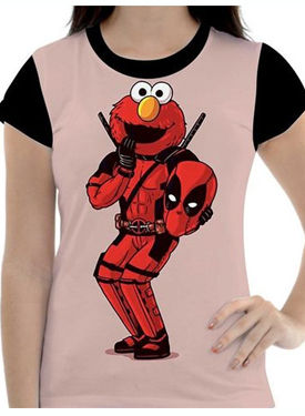 Camiseta Feminina Deadpool Elmo.jpg
