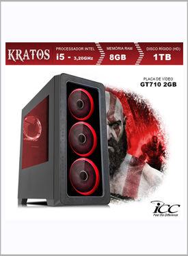 Pc Gamer Icc Kt2582s