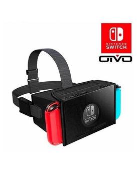 Óculos Vr 3d Realidade Virtual Para Nint
