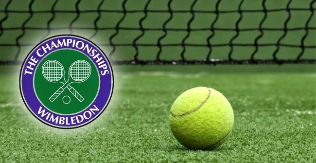 2018 Wimbledon Ballot