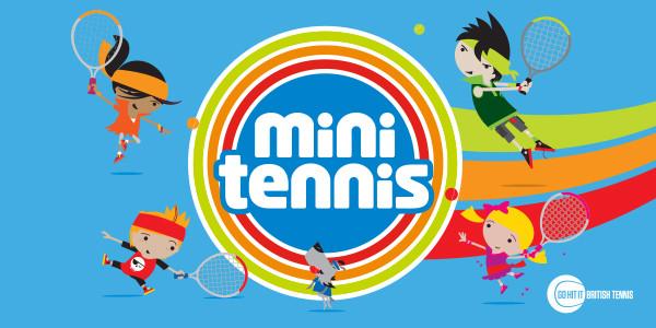 Junior Tennis Lessons Summer Term