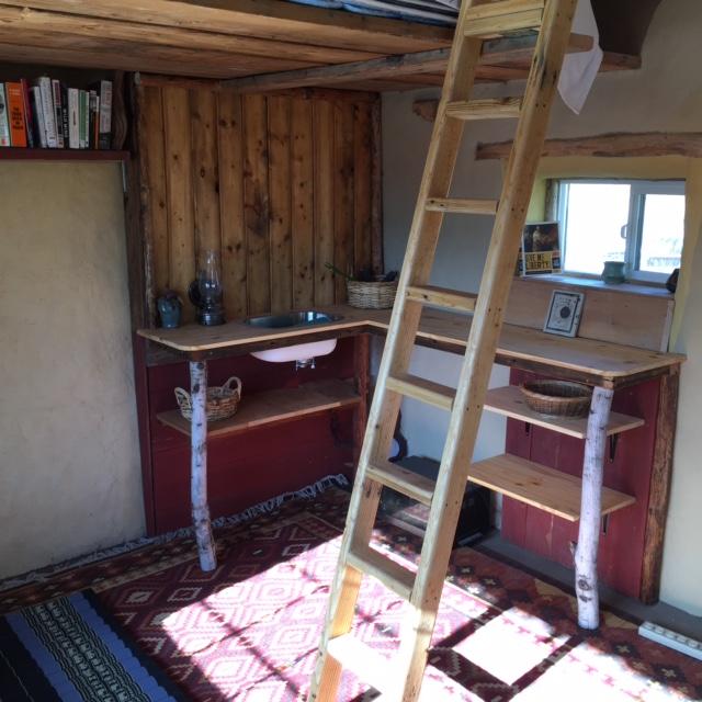 Susan's Cabin