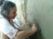 Katy plastering
