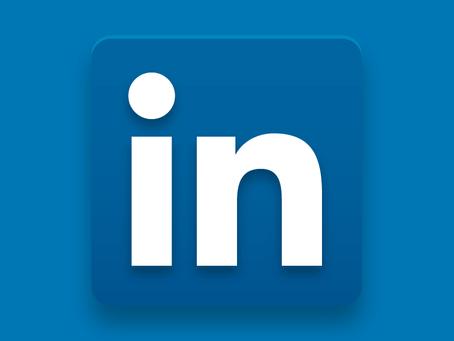 RRSS - LinkedIn