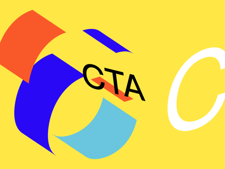 CTA - Call to Action