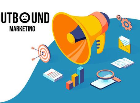 ¿Qué es el Outbound Marketing?