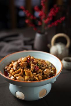 Jiang Nan 江南食府
