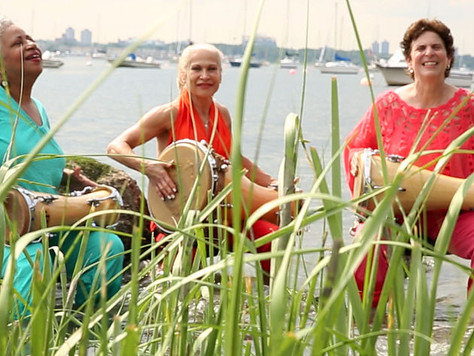 Music in the Garden: ¡Retumba!http://www.queensbotanical.org/programs/music