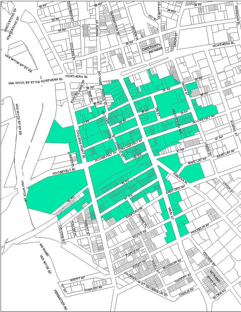 Flushing BID District map.jpg