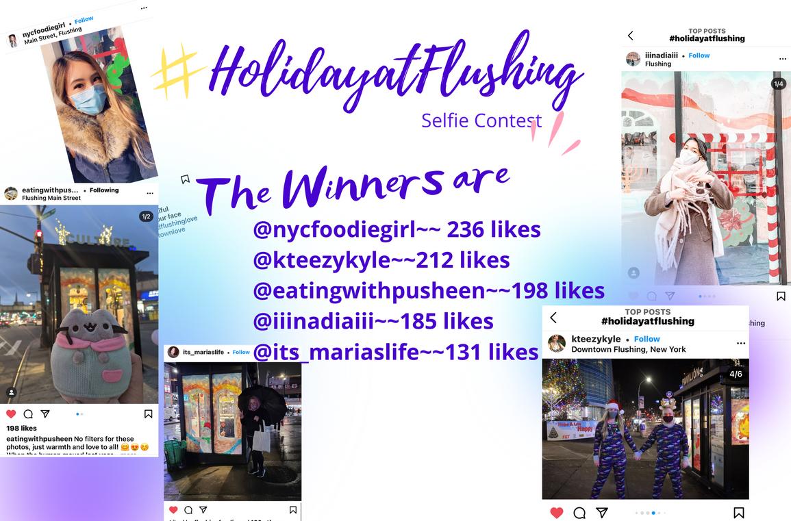 Dec2020 Kiosk Instagram Contest (Art Mural)