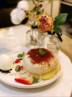 Young's Dessert Bar 一盎司
