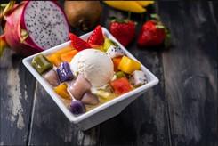 Kulu Desserts 咕噜甜品