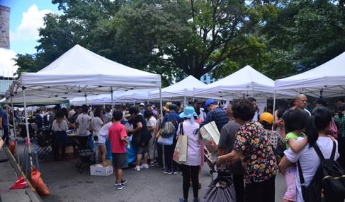 091518 Flushing BID Street Festival 100.
