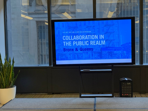 #CollaborationInThePublicRealm