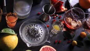 אסופת מתכוני משקאות מעולה לימות החורף הקרים