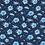 Thumbnail: THE BLUE FLORAL